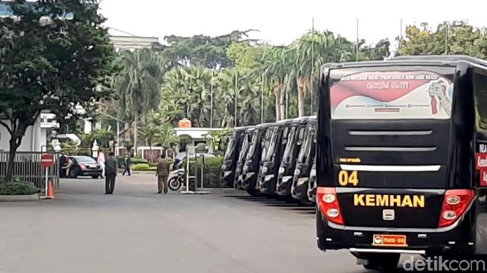 Pangkat Anyar 2 Jenderal TNI Anak Buah Prabowo Eks Tim Mawar