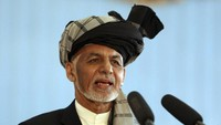 Presiden Afghanistan Akan Temui Joe Biden Pasca Penarikan Pasukan AS