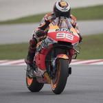 Lorenzo Akui Berjuang Lebih Keras dengan Honda RC213V