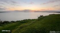 Selamat Pagi dari Negeri Kiwi