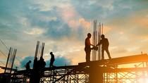 2030, Indonesia Diprediksi Jadi Pasar Konstruksi ke-4 Terbesar Dunia