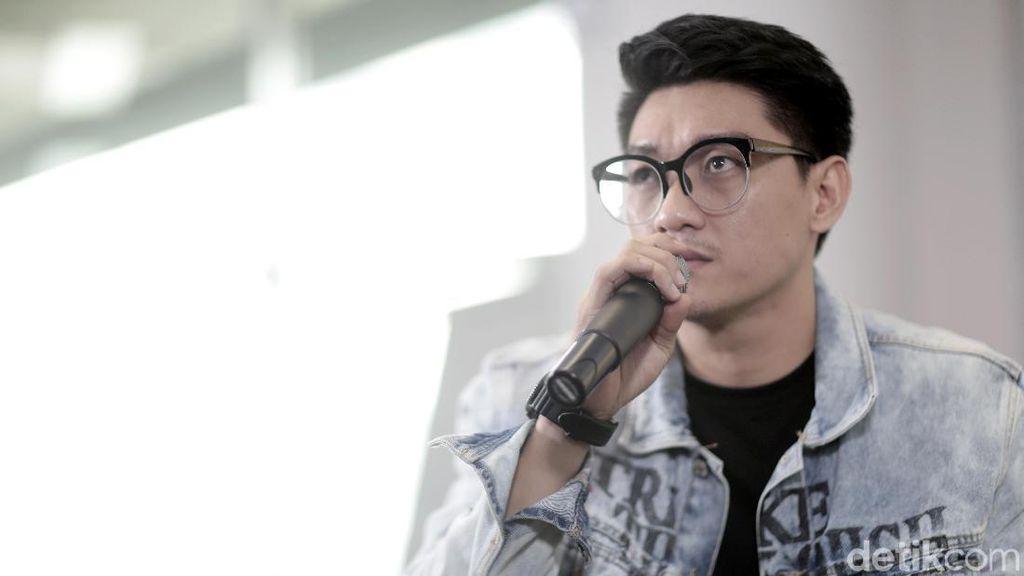 Kembali Bermusik, Ifan Seventeen Bawakan Lagu Baru di detikcom
