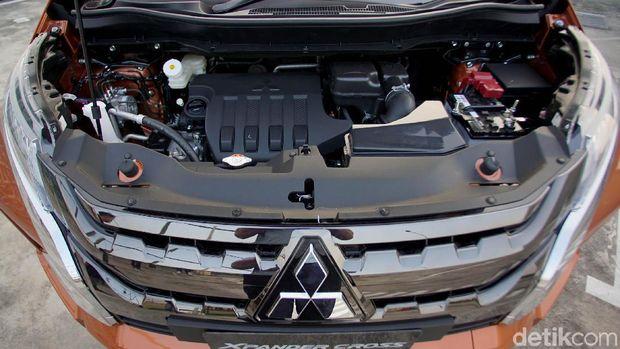 Mesin Mitsubishi Xpander Cross
