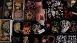 Berburu Aneka Produk Rumahan di Pameran IKM Kreatif Jakarta Utara