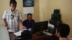 Gagal Ambil Tas Mahasiswi, Jambret di Garut Ditangkap Polisi