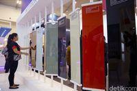 Yuk! Lihat Pameran Industri Kaca Se-Asia