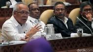 Basuki Sebut 3 Gubernur Sebelum Anies Kantongi Izin Revitalisasi Monas