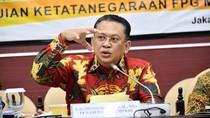 Bamsoet Minta Erick Thohir Seret Eks Dirut Garuda ke Jalur Hukum