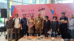 Bongkar Drama Penonton di Festival Teater Jakarta 2019