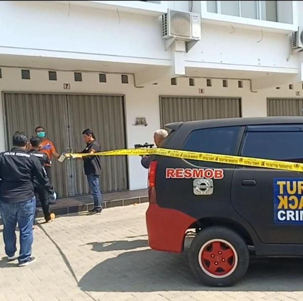 Anak Bupati Majalengka Tembak Kontraktor, Polisi Periksa 6 Saksi