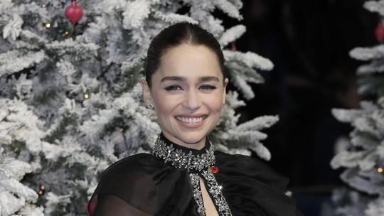Emilia Clarke, Charlies Angels hingga Artis yang Lakukan Oplas