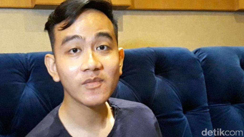 Relawan: Gibran Santai Disebut Pernah Golput Saat Pilkada