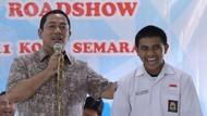 Walkot Hendi Ajak Anak Muda Beri Kontribusi Positif untuk Semarang