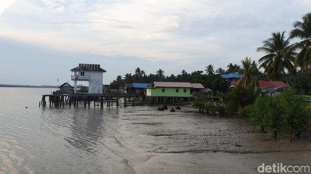 Cerita Listrik di Pulau Terdepan Indonesia, Pariwisata pun Tercerahkan