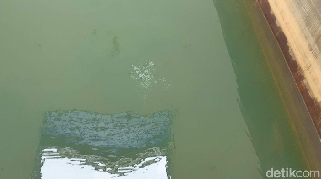 Wow, Pulau Tak Bergunung di Karimun Punya Pemandian Air Panas