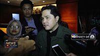 Fix! Erick Thohir Pangkas 4 Posisi Jabatan Deputi BUMN