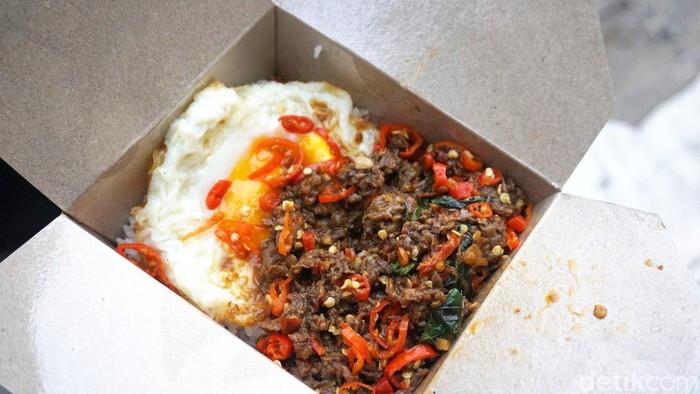 Sumorice Makan Kenyang Rice Bowl Lidah Sapi Yang Menggoyang Lidah