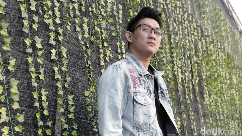 Ifan Seventeen Foto: Asep Syaifullah/detikHOT