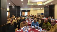 KPK Temukan 1,5 Juta Penerima Bansos di Papua Tak Sesuai Data NIK