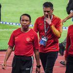 Menpora ke Timnas U-23: Ujian Sebenarnya di SEA Games 2019