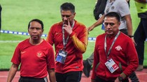 Menpora Bangga Timnas Muda Lolos Piala Asia U-19 2020