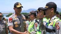 Bukan Cuma 1.000 Personel Keamanan, Persib Vs Arema Dikawal 4.000 Petugas