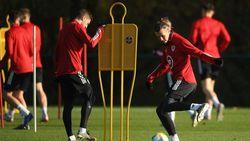 Tidak Cedera Bahkan Dipanggil Wales, Bale Kok Tidak Main di Madrid?