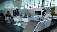 OPPO Buka Experience Store di Terminal 3 Bandara Soetta
