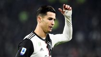 Tak Dapat Ballon dOr, Cristiano Ronaldo Promosi Hotelnya