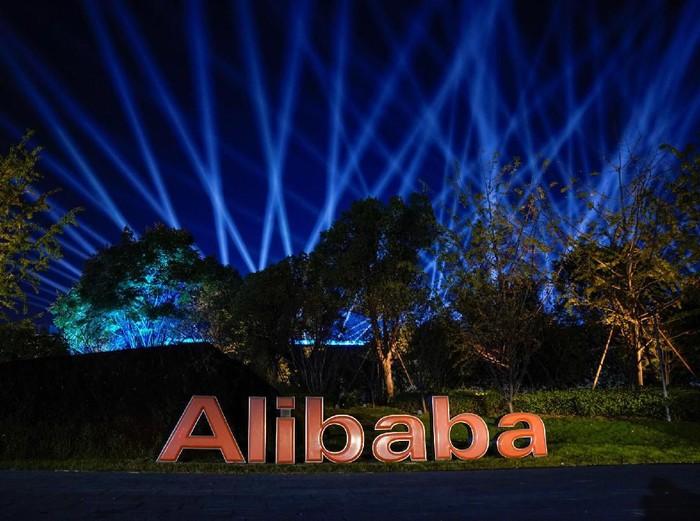 Alibaba Jomblo
