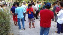 Polisi Sebut Tak Ada Penghentian Upacara Keagamaan di Bantul