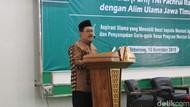 MUI Jatim Imbau Pejabat Tak Salam Semua Agama, Wamenag Pasrah ke Ulama