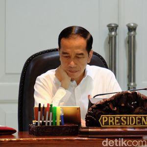 Peringatan Keras Jokowi Ke Pemda: Setop Bikin Perda yang Ruwet!