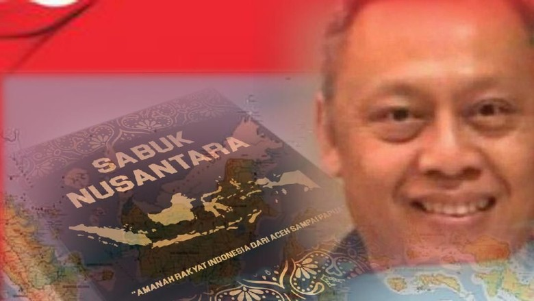 Suhendra Usulkan Jabatan Presiden Tiga Periode