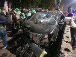 Cerita Polisi Kena Amuk Massa Gegara Senggol Pengendara
