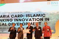 BNI Syariah Launching Kartu Platinum Hasanah Desain Sawahlunto