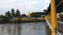 Potret Masjid Tertua di Perbatasan Utara Indonesia