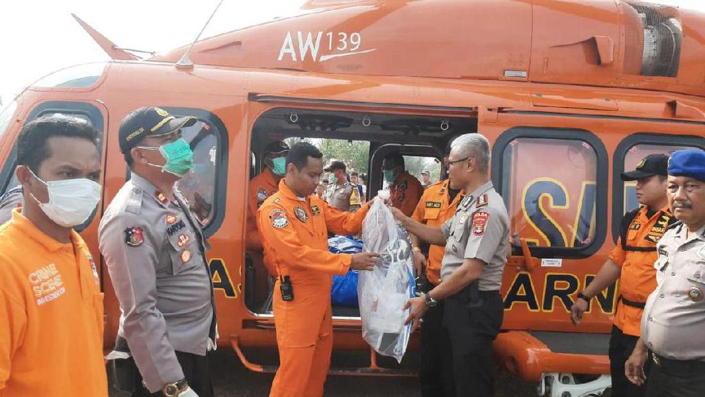 Mayat di Lampung Diduga Salah Satu dari 3 WNA Penyelam yang Hilang di Sangiang