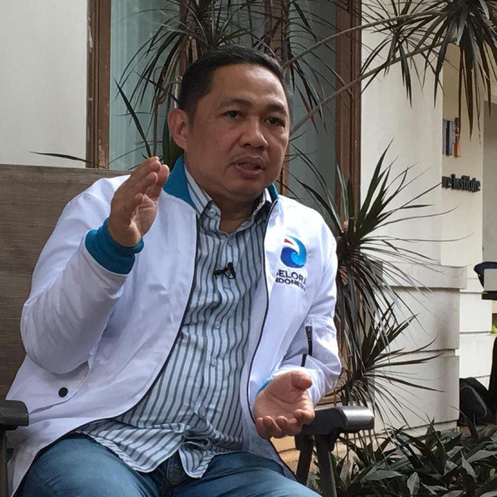 Tifatul Minta Kader PKS Tak Diacak-acak, Anis Matta Singgung Daya Tawar Partai