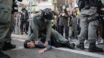 Terlambat bagi Pemerintah Hong Kong untuk Raih Kepercayaan Masyarakat