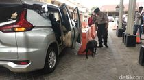 Ini yang Dilakukan Polisi di Sidoarjo dan Madiun Tingkatkan Pengamanan Mako