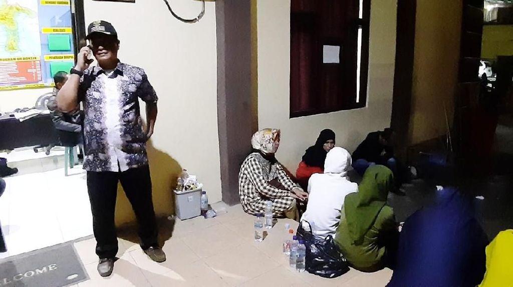 Keluarga Mahasiswa UMI yang Tewas Minta Polisi Tangkap Pelaku Penyerangan