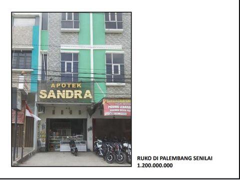 Aset istri mafia sabu Aceh, Murtala Ilyas, yang disita BNN