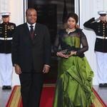 Punya 15 Istri dan 23 Anak, Raja Afrika Ini Pesan Ratusan Mobil Mewah