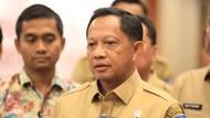 Mendagri Tito soal Pemilu Serentak: Bagaimana Pengamanannya?