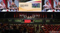 Mahfud Md: Presiden Tahu Laju Pemerintah Dihambat Penegak Hukum Korup