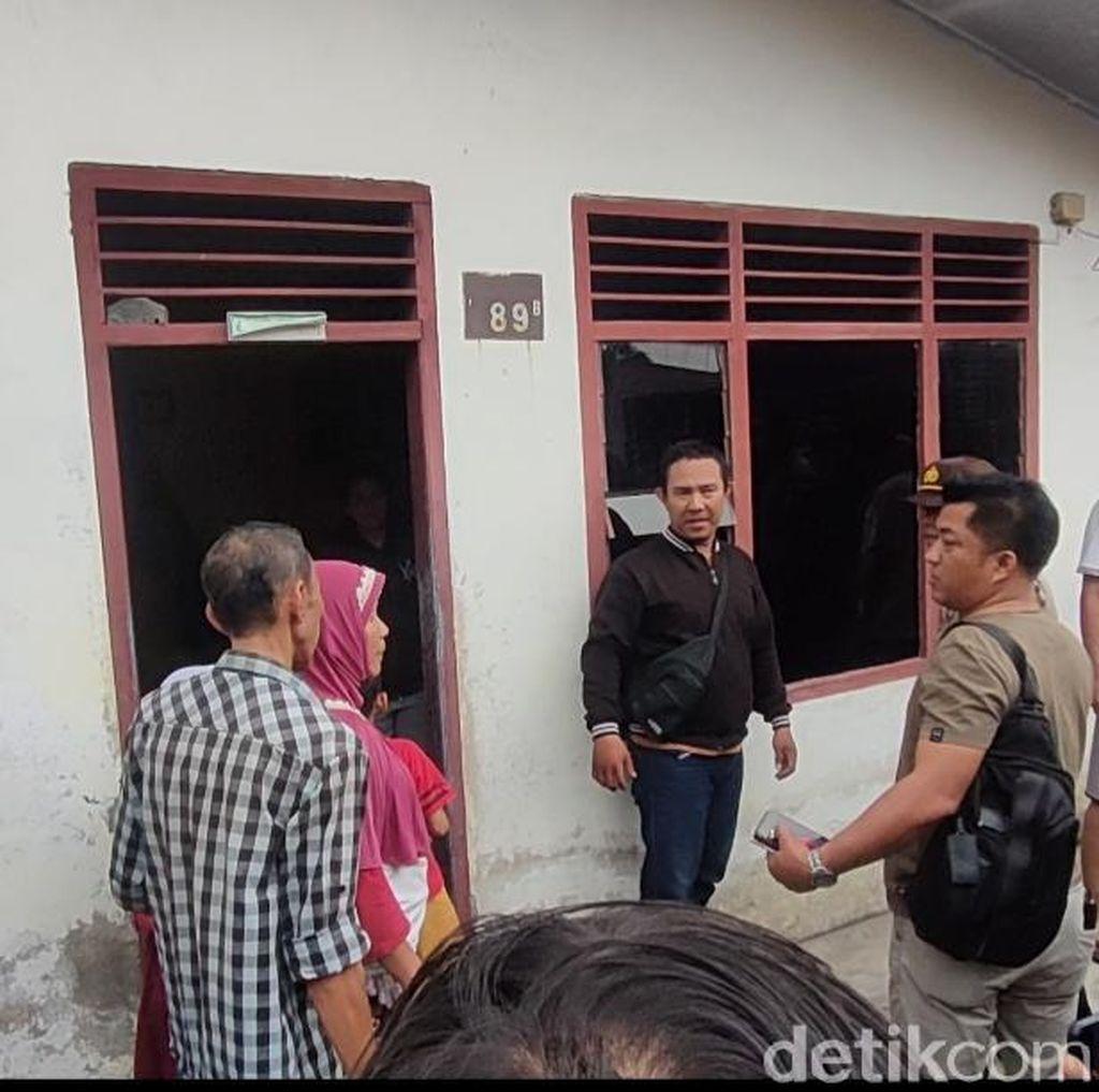 Polisi Bawa 3 Orang Keluarga Pelaku Bom Bunuh Diri di Mapolrestabes Medan