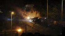 Hong Kong Bersiap Hadapi Lebih Banyak Bentrokan dalam Aksi Demo