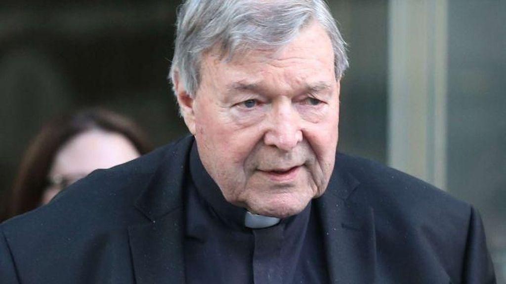 Australia Selidiki Transfer Dana Vatikan dalam Kasus Pelecehan Seks Pastor