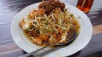 Cerita di Balik Lontong Balap Legendaris Khas Surabaya